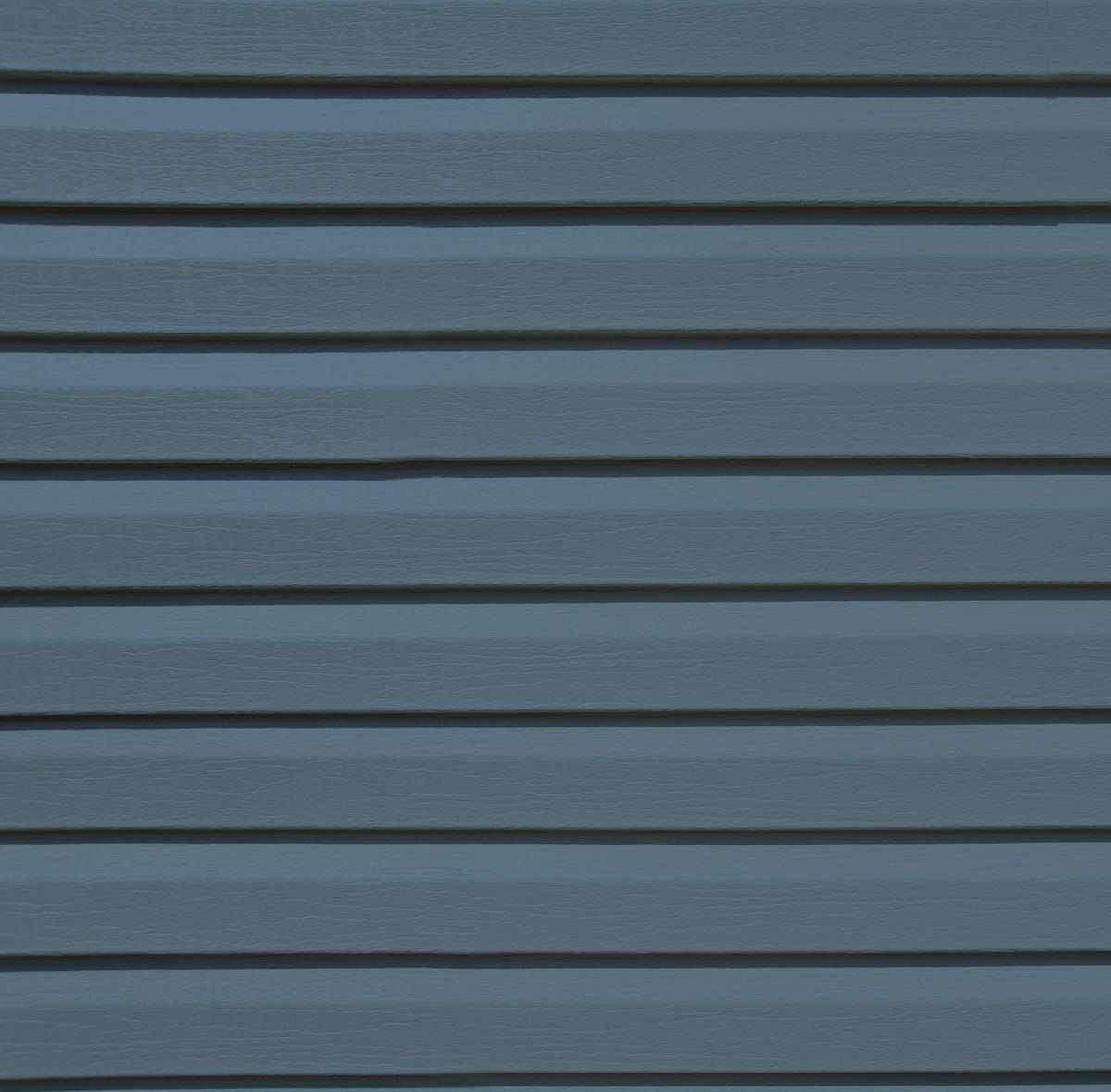 Vinyle Bleu Heritage Aluminium Denis Constantin